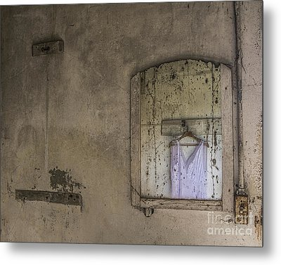 Forgotten Dream Metal Print by Terry Rowe