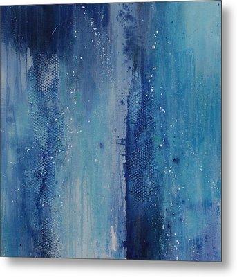 Freezing Rain #2 Metal Print
