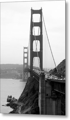 From The North Metal Print by Sonja Anderson