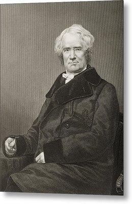 George Miffin Dallas,1792-1864.minister Metal Print