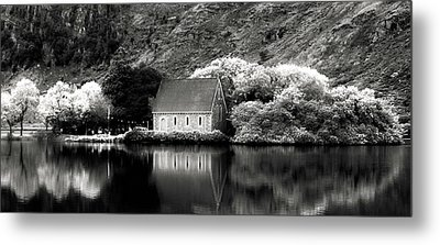 Gougan Barra Metal Print