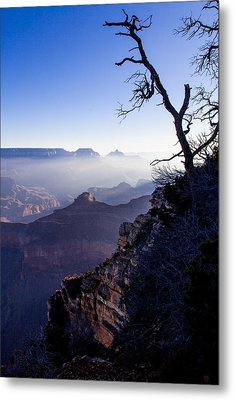 Metal Print featuring the photograph Grand Canyon 33 by Donna Corless