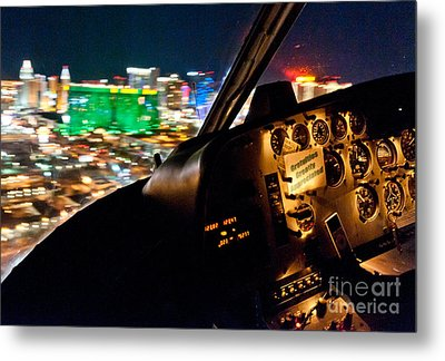 Gratuities Greatly Appreciated Metal Print by Andy Smy
