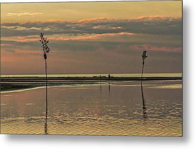 Great Moments Together Metal Print by Patrice Zinck