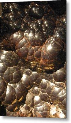 Groltch Metal Print by Jez C Self