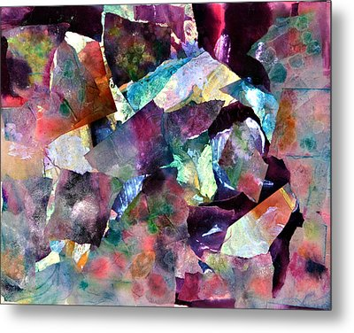 Gum Drops Metal Print by Don  Wright