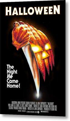 Halloween, 1978 Metal Print
