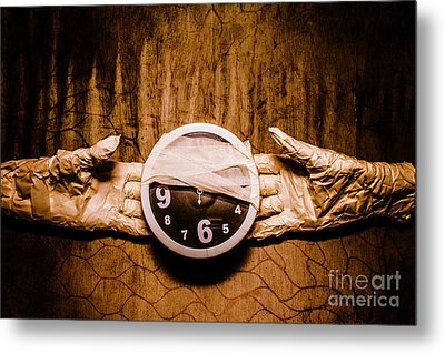 Halloween Time Metal Print by Jorgo Photography - Wall Art Gallery