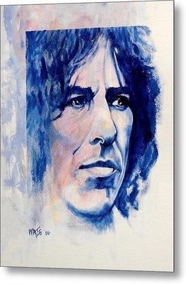 Here Comes The Sun - George Harrison Metal Print