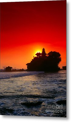 Indonesia, Bali Metal Print by Gloria & Richard Maschmeyer - Printscapes