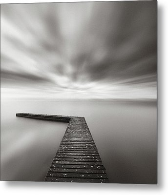 Infinite Vision Metal Print by Doug Chinnery