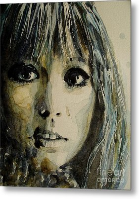 Isnt't It Pity Metal Print by Paul Lovering