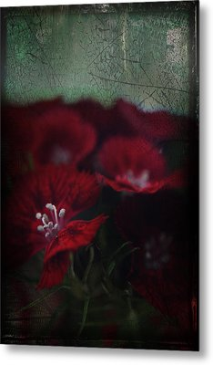 It's A Heartache Metal Print by Laurie Search