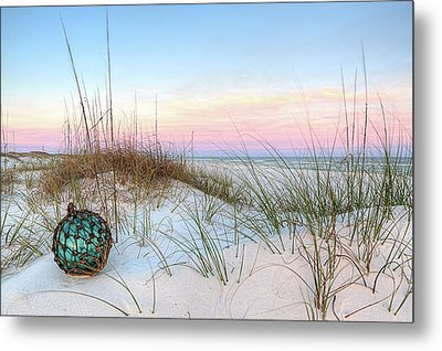Metal Print featuring the photograph Johnson Beach by JC Findley
