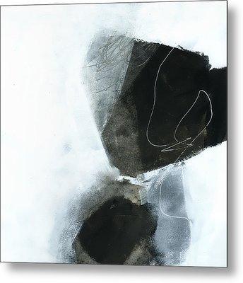 Land Line #2 Metal Print by Jane Davies