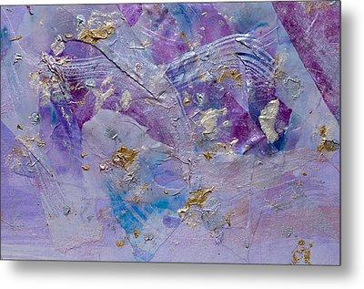 Lavender Haze Metal Print by Don  Wright