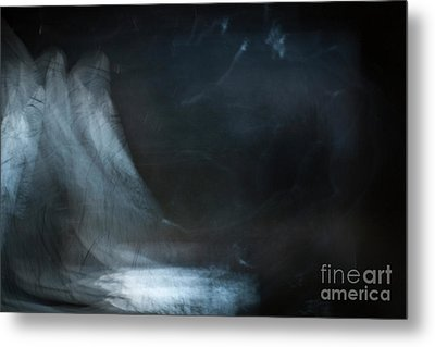 Leftwardlight Metal Print