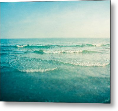Like A Dream Metal Print by Violet Gray
