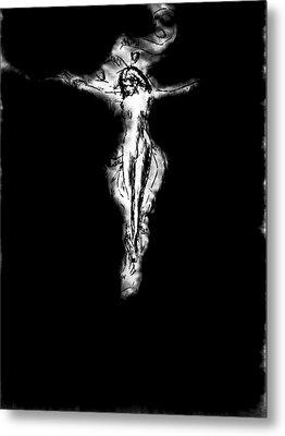 Lilith Metal Print by Bob Orsillo