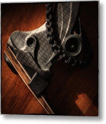 Metal Print featuring the photograph Limb Pocket by Tim Nichols