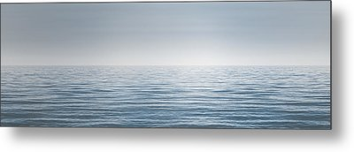 Limitless Metal Print by Scott Norris