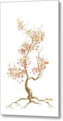 Little Tree 52 Metal Print by Sean Seal