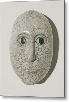 Look Into My Eyes Metal Print by Jason Galles