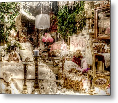 Lost In A Dream Metal Print by Vicki Jauron