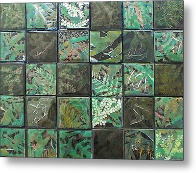 Lost Rainforest Metal Print by Srah King
