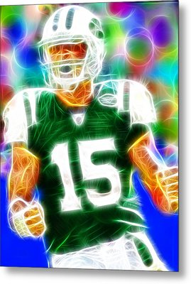 Magical Tim Tebow Metal Print