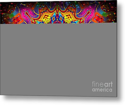 Magically Delicious Metal Print by Robert Orinski