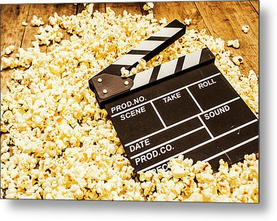 Making A Blockbuster Metal Print by Jorgo Photography - Wall Art Gallery