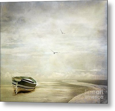 Memories Metal Print by Jacky Gerritsen