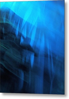 Moodscape 6 Metal Print by Sean Griffin