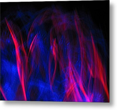 Moodscape 8 Metal Print by Sean Griffin