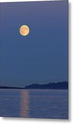 Moonlight - 365-224 Metal Print