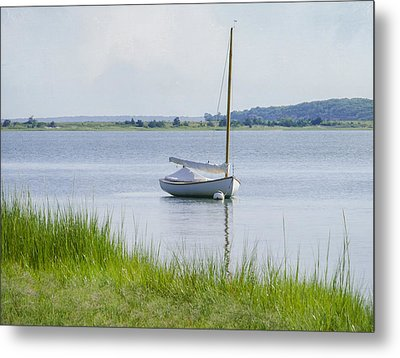 Morning Calm Metal Print by Keith Armstrong