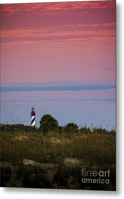 Morning Light Metal Print by Marvin Spates