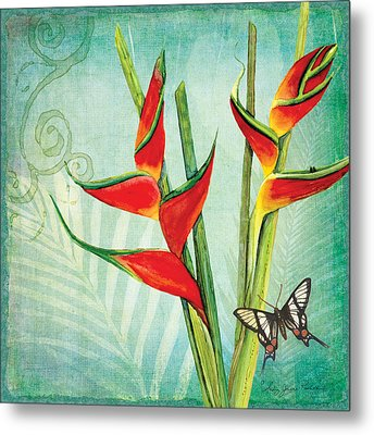 Morning Light - Serenity Metal Print by Audrey Jeanne Roberts