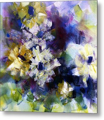Metal Print featuring the painting Mothers Day by Katie Black