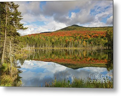Mount Deception - Carroll New Hampshire Metal Print by Erin Paul Donovan