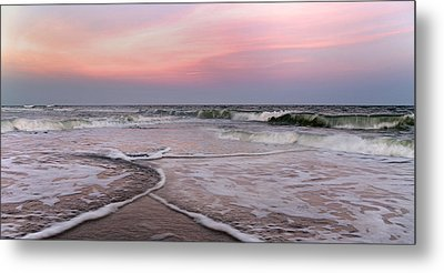 My Happy Place Metal Print by Betsy Knapp