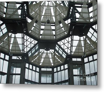 National Gallery Of Canada Metal Print