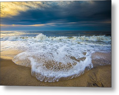 Metal Print featuring the photograph Never Ending by Steven Ainsworth
