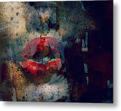 Never Had A Dream Come True  Metal Print by Paul Lovering
