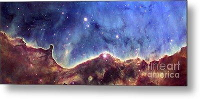 Ngc 3324  Carina Nebula Metal Print