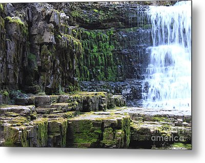 Nooks In Montana #1 Metal Print by Heather Giebel