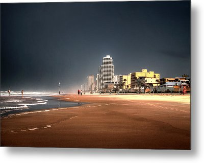 Metal Print featuring the photograph Flow With It by Jim Hill