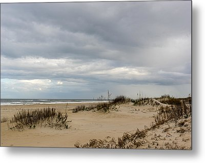 Ocean View Metal Print by Gregg Southard