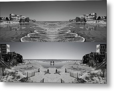 One Day Metal Print by Betsy Knapp